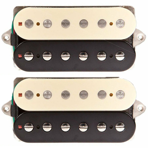Suhr Doug Aldrich Neck Bridge 50mm
